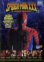 Spider-Man XXX 1: A Porn Parody