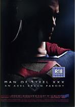 Man Of Steel XXX: An Axel Braun Parody