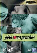 Gina Loves Peaches
