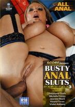 Busty Anal Sluts Hardcut 3