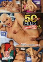 50 Plus MILFS: Anal Edition 3