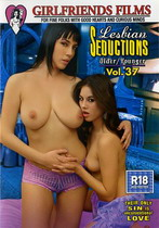 Lesbian Seductions: Older/Younger 37