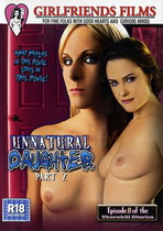Unnatural Daughter 2