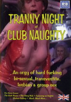 Tranny Night At Club Naughty