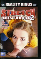 Stretch This Throat 2