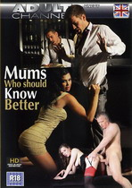 Mums Who Should Know Better