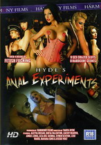 Hyde's Anal Experiments