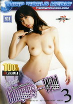 Japanese Cougars Gone Wild 3