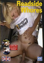 Roadside Whores (2 Dvds)
