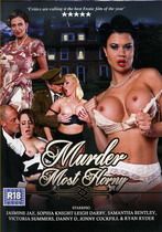 Murder Most Horny