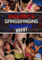 England's Gangbanging Swingers 1