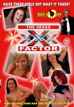 The Sexxx Factor (Softcore)