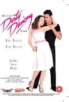 OMG It's The Dirty Dancing XXX Parody (Softcore)