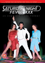 Saturday Night Fever XXX Parody (Softcore)