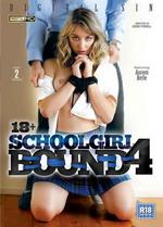 18+ Schoolgirl Bound 4