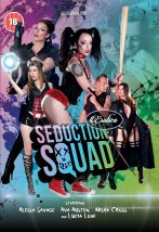 Seduction Squad (Softcore)