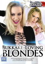 Bukkake-Loving Blondes