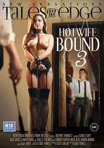 Hot Wife Bound 3