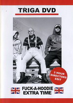 Fuck-A-Hoodie Extra Time