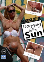 Natalie K: Dogging In The Sun