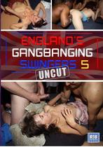 England's Gangbanging Swingers 5