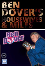 Ben Dover's Housewives & MILFs