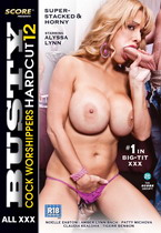 Busty Cock Worshippers Hardcut 12