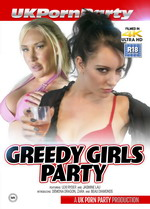 Greedy Girls Party