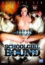 Schoolgirl Bound 1