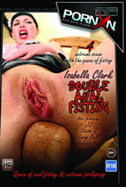 Isabella Clark: Double Anal Fisting