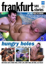 Hungry Holes