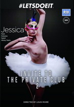 Invite To The Private Club 2