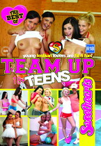 The Best Of Team Up Teens