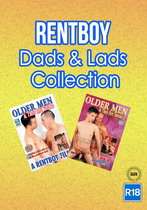 Rentboy Dads & Lads Collection