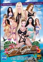 Harmony's Girl/Girl Superstars