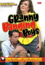Granny Banging Boys