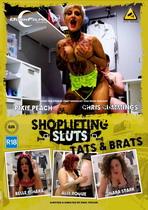 Shoplifting Sluts: Tats & Brats