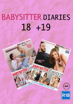 Babysitter Diaries 18 + 19