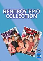Rentboy Emo Collection